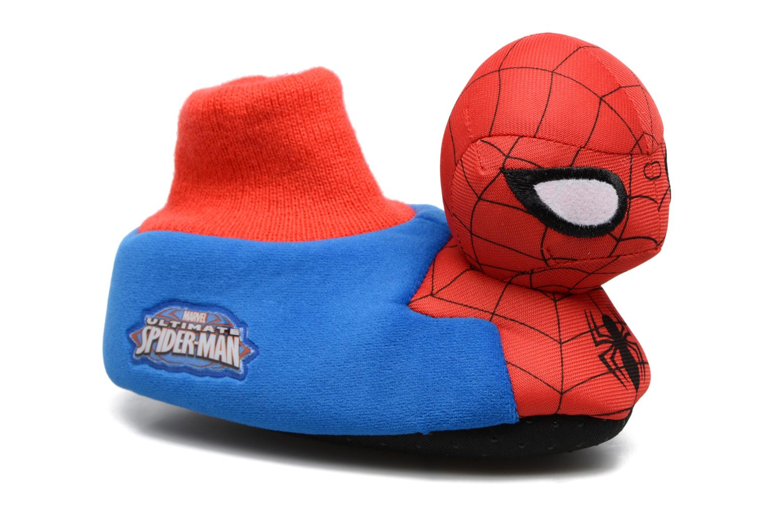 Pantoffels Spiderman S24967 Spiderman Blauw detail
