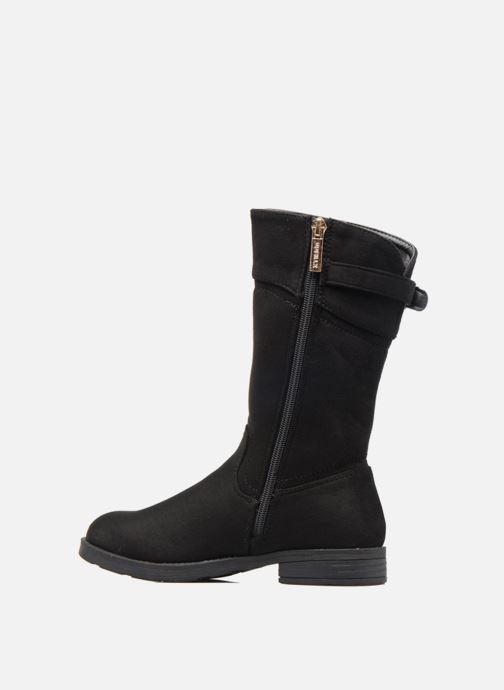 Laarzen Xti 55083 Zwart voorkant