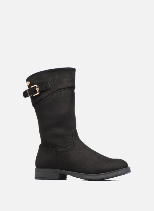 Laarzen Xti 55083 Zwart achterkant