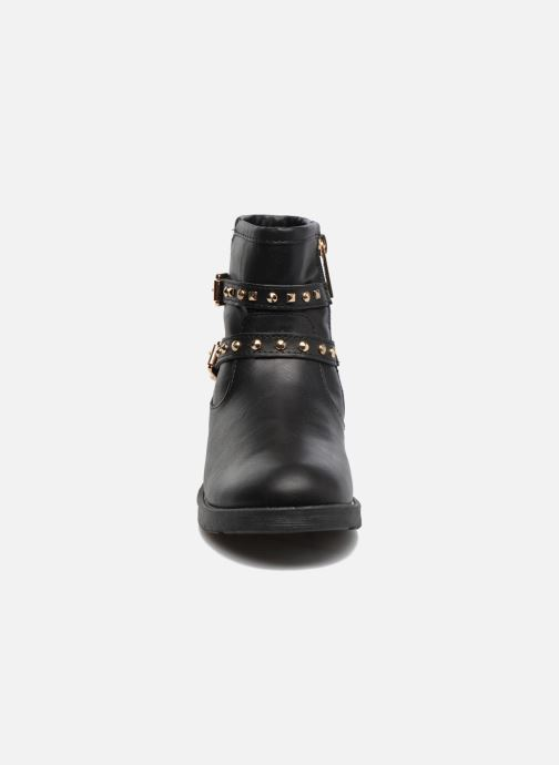 Ankle boots Xti 55104 Black model view