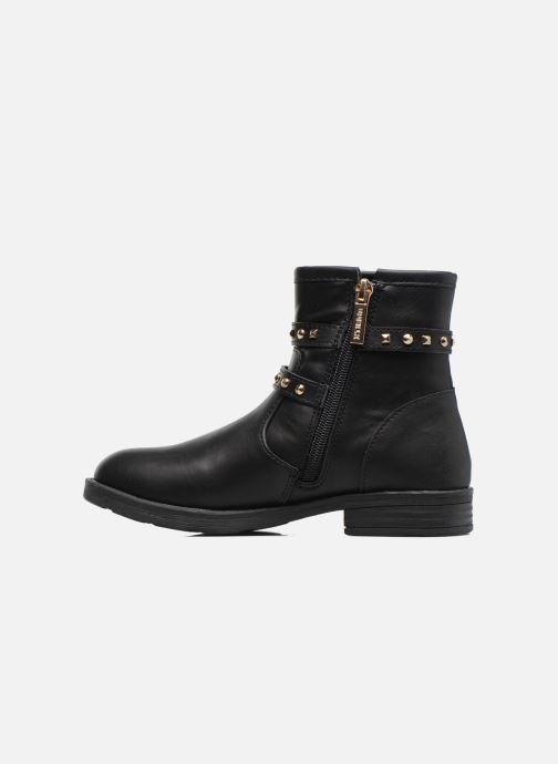 Ankle boots Xti 55104 Black front view