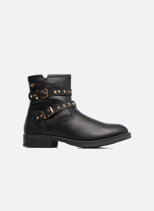 Ankle boots Xti 55104 Black back view