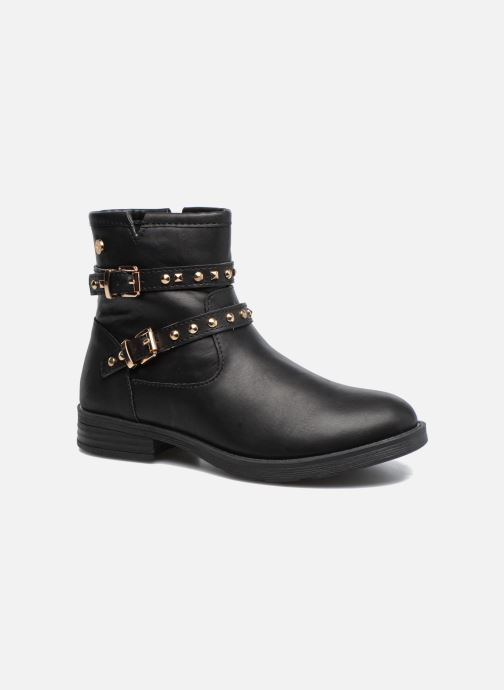 Ankle boots Xti 55104 Black detailed view/ Pair view