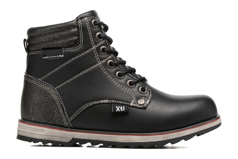 Bottines et boots Xti 55163 Noir vue derrière