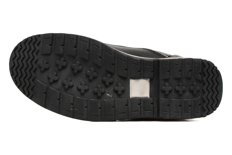 Bottines et boots Xti 55163 Noir vue haut