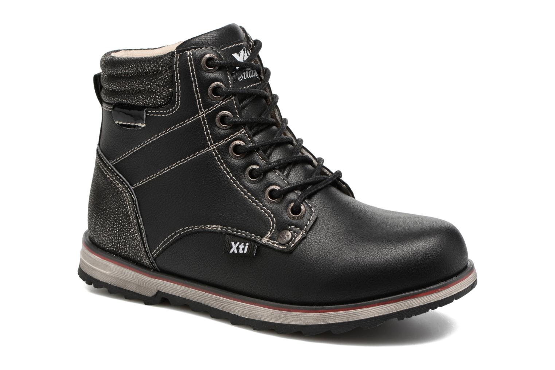 Bottines et boots Xti 55163 Noir vue détail/paire