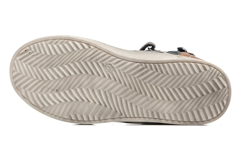 Sneakers Xti 55171 Blauw boven