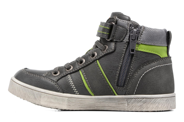 Sneakers Xti 55171 Grijs voorkant