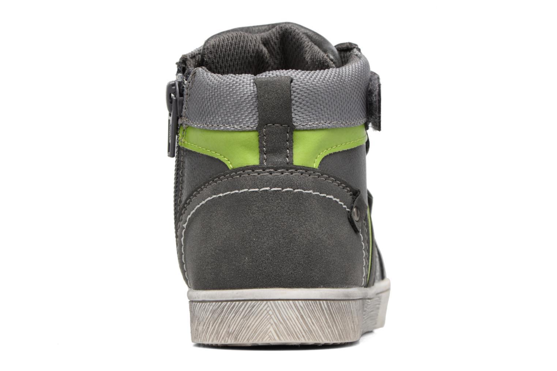 Sneakers Xti 55171 Grijs rechts