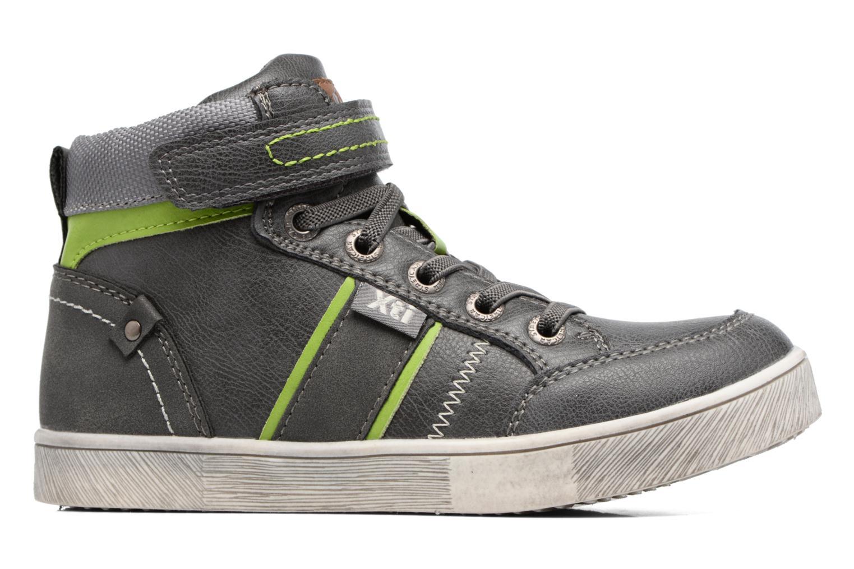 Sneakers Xti 55171 Grijs achterkant
