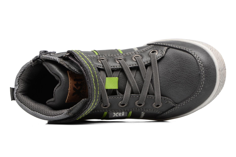 Sneakers Xti 55171 Grijs links