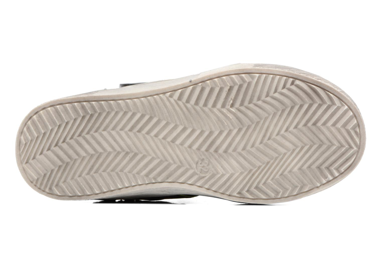Sneakers Xti 55171 Grijs boven