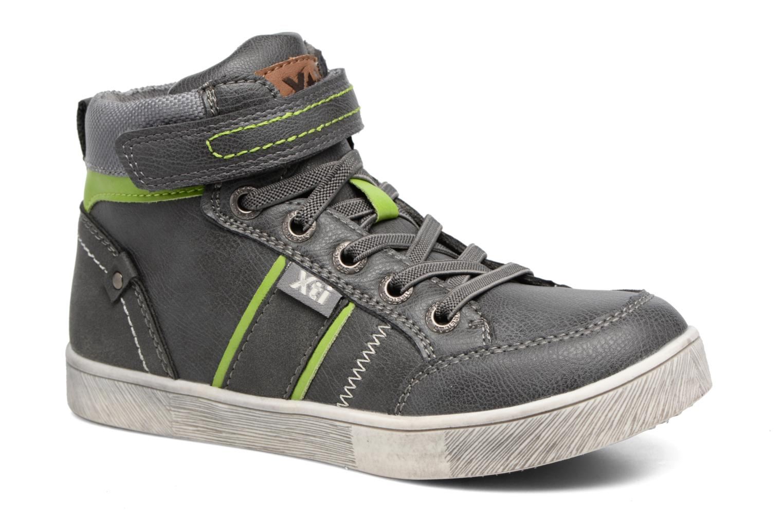 Sneakers Xti 55171 Grijs detail