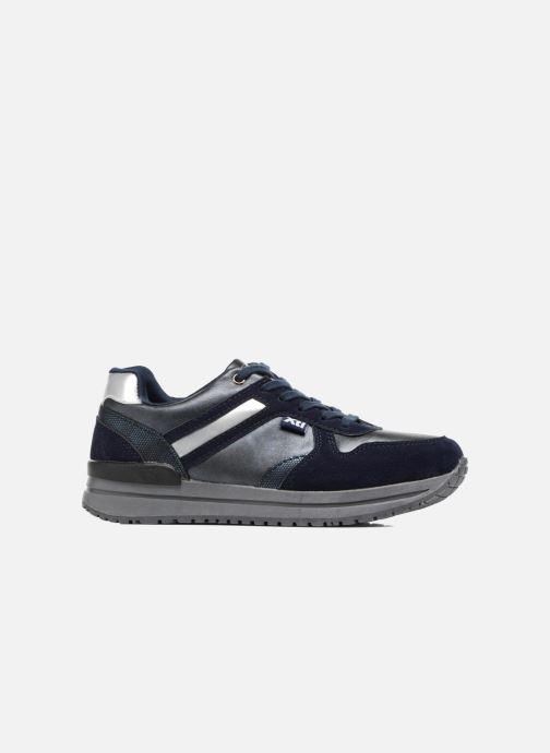 Sneakers Xti 55262 Blauw achterkant