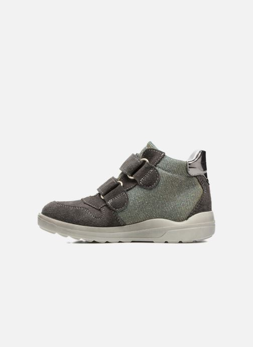 Sneakers Ricosta Karin Argento immagine frontale