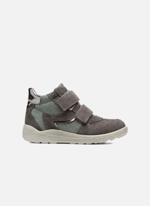 Sneakers Ricosta Karin Zilver achterkant