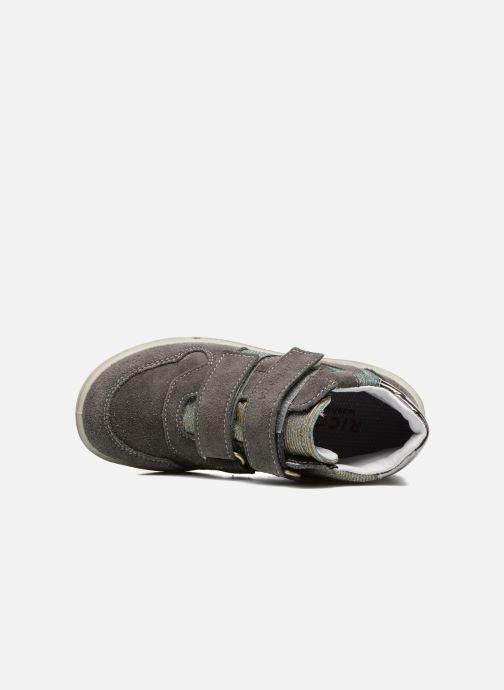 Sneakers Ricosta Karin Zilver links