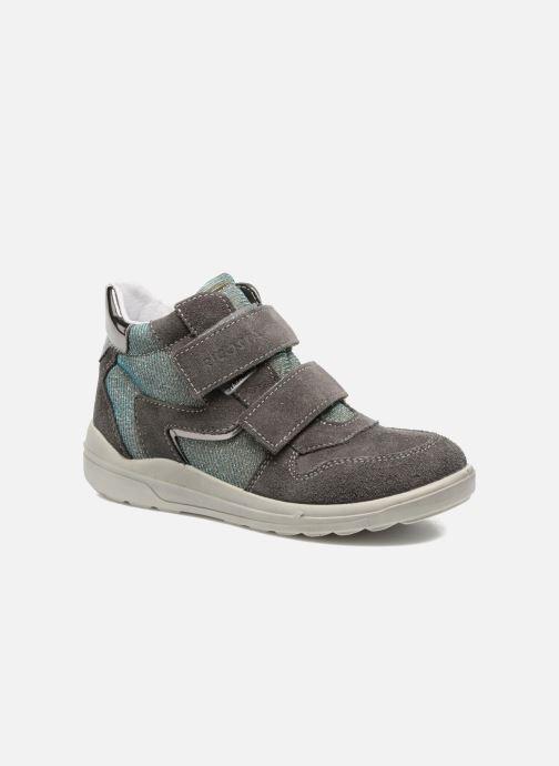 Sneakers Ricosta Karin Zilver detail