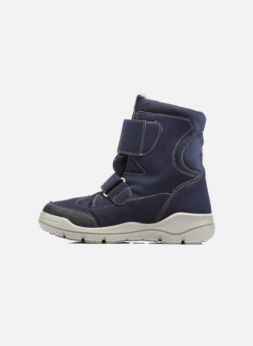 Zapatillas de deporte Ricosta Silke Azul vista de frente