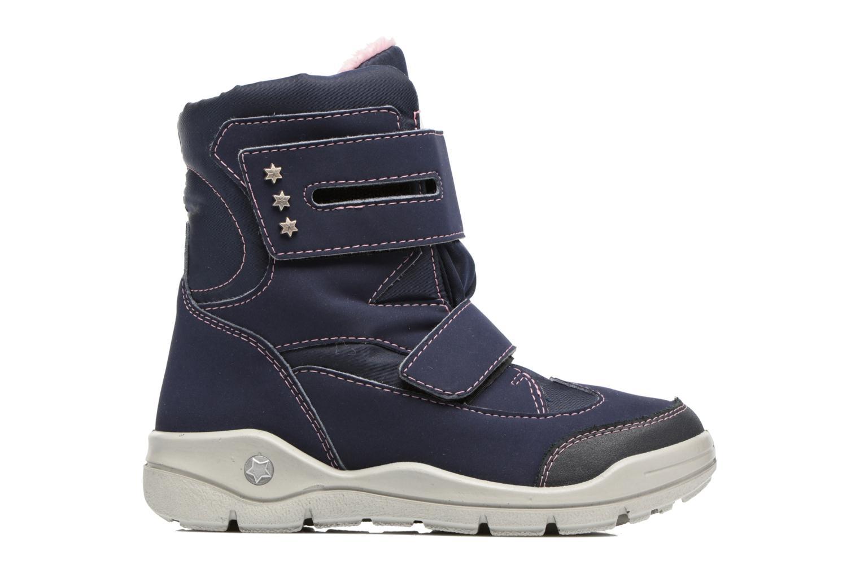 Chaussures de sport Ricosta Silke Bleu vue derrière