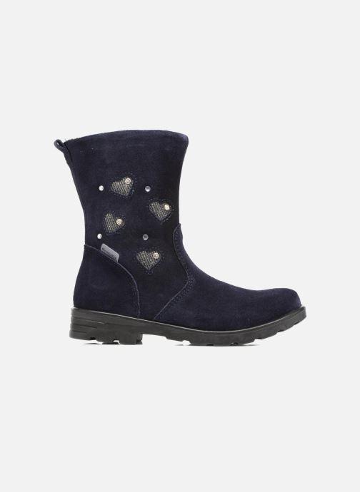Boots & wellies Ricosta Steffi Blue back view