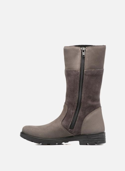 Boots & wellies Ricosta Mimi Grey front view