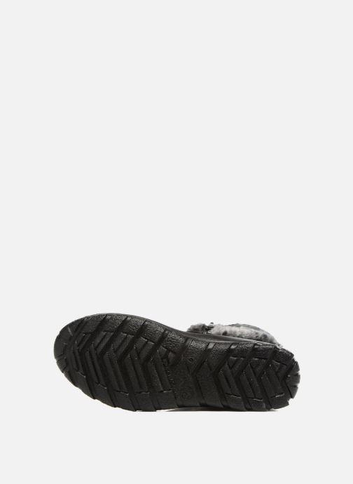 Chaussures de sport Ricosta Haley-tex Noir vue haut