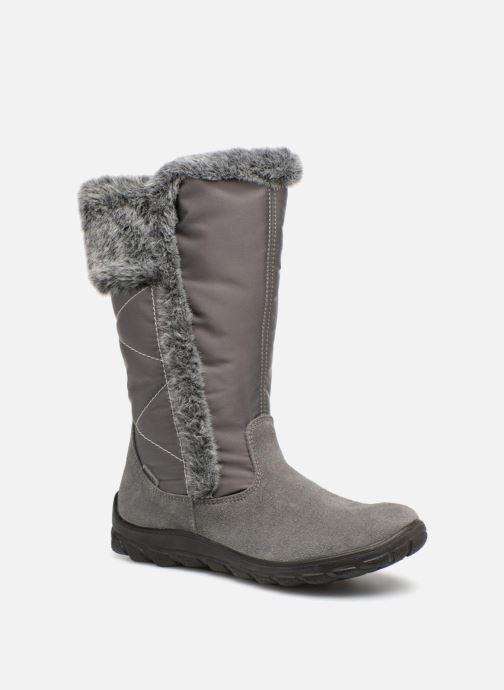 Chaussures de sport Ricosta Haley-tex Gris vue détail/paire