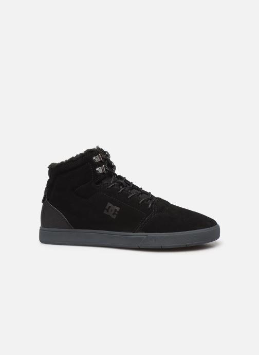 Baskets DC Shoes Crisis High WNT M Noir vue derrière