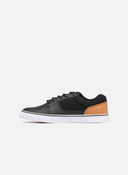 Deportivas DC Shoes Tonik SE M Negro vista de frente
