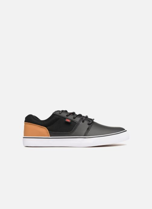 Deportivas DC Shoes Tonik SE M Negro vistra trasera