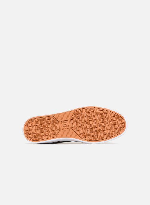 Deportivas DC Shoes Tonik SE M Negro vista de arriba