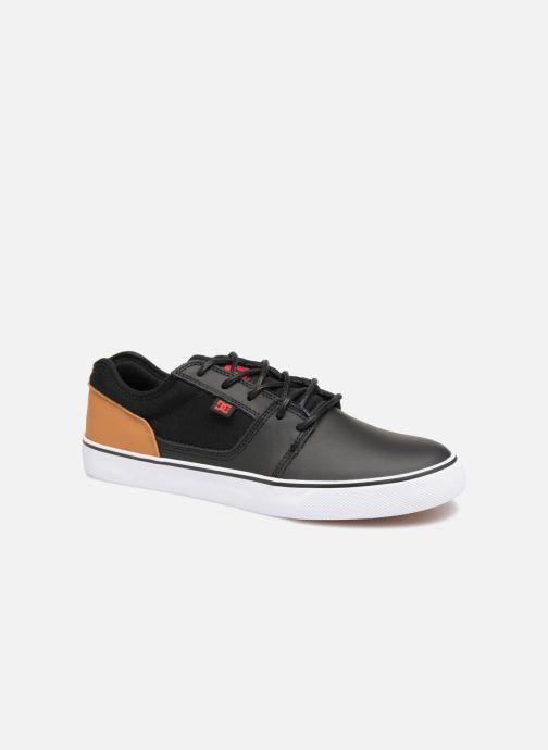 Deportivas DC Shoes Tonik SE M Negro vista de detalle / par