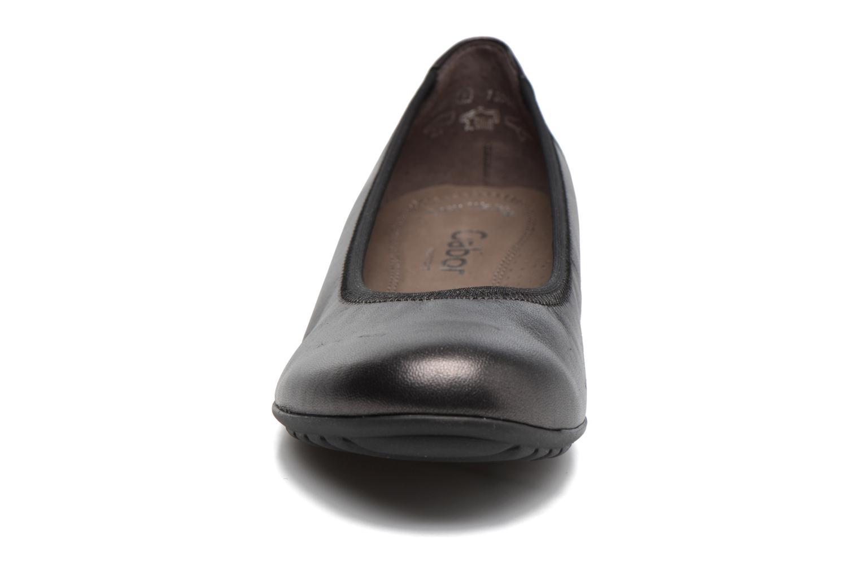 Ballerinaer Gabor Lena Grå se skoene på