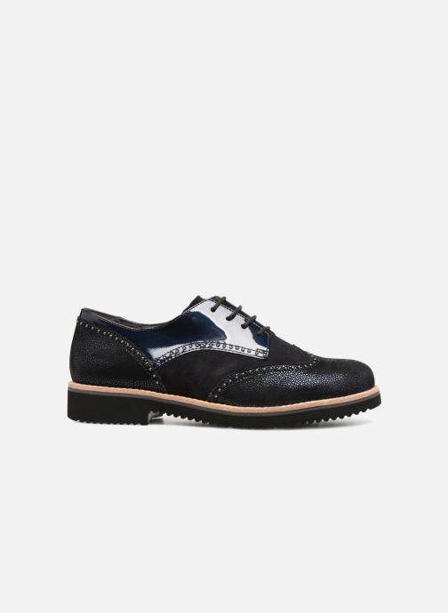 Chaussures à lacets Gabor Sara Noir vue derrière