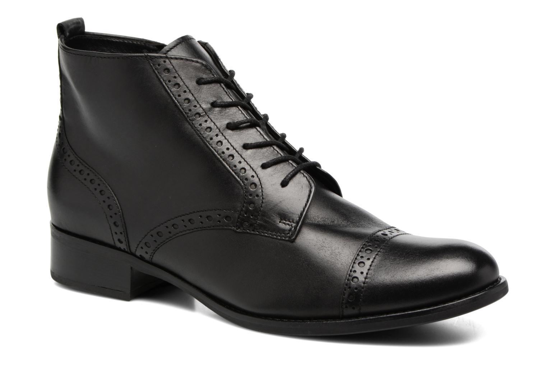 Zapatos de mujer mujer baratos zapatos de mujer de  Gabor Alina (Negro) - Botines  en Más cómodo 3a6e81