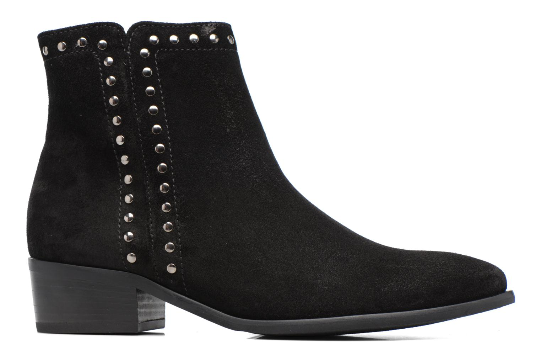 Bottines et boots Gabor Josefine Noir vue derrière