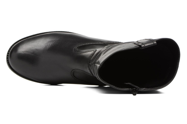 Bottes Gabor Kiara Noir vue gauche