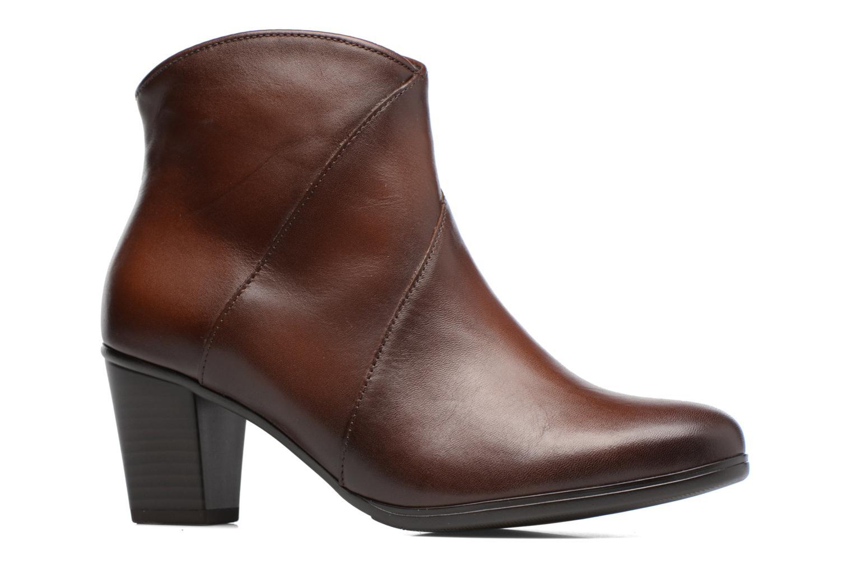 Bottines et boots Gabor Piana Marron vue derrière