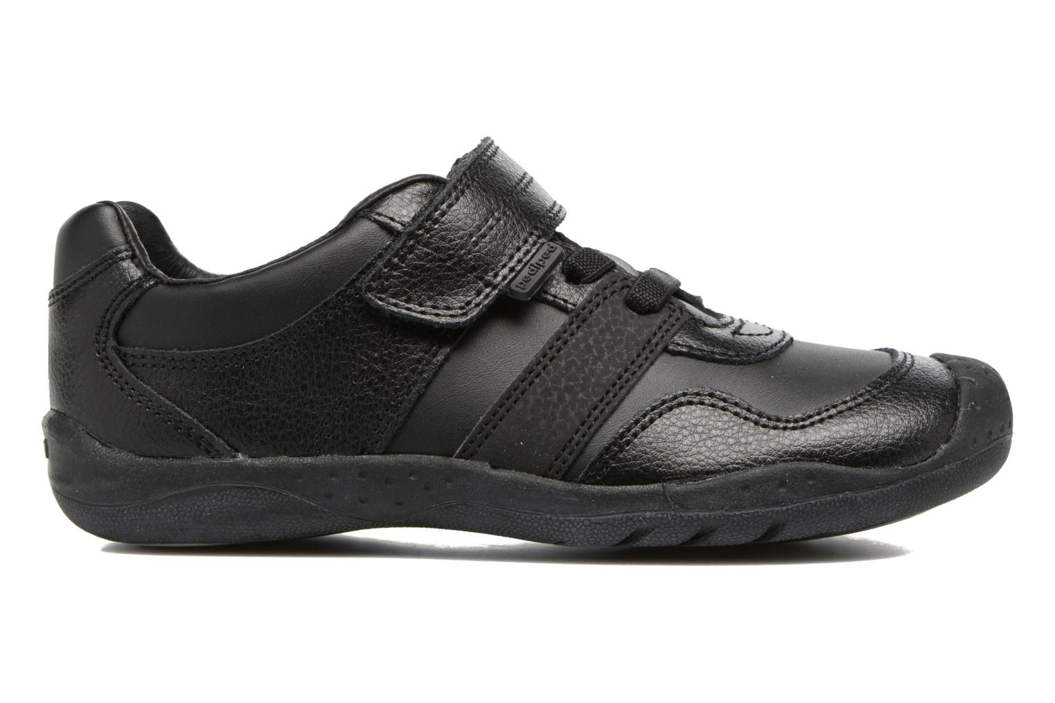 Trainers Pediped Channing Black back view