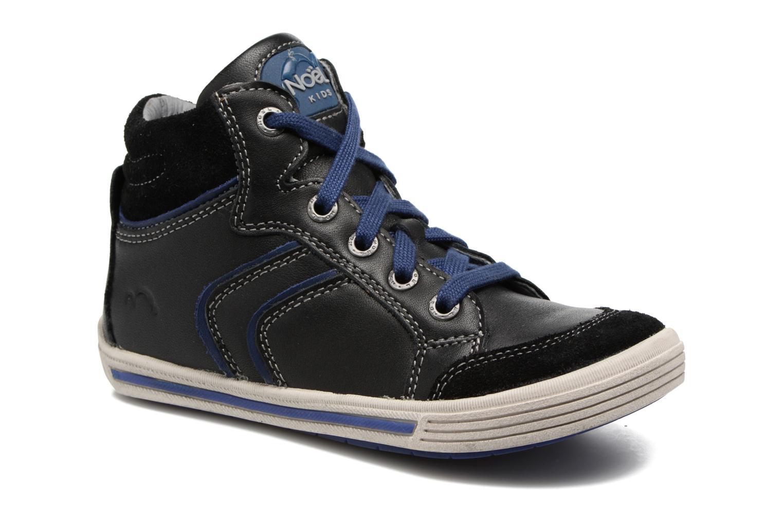 Sneakers Noël Ruben Nero vedi dettaglio/paio