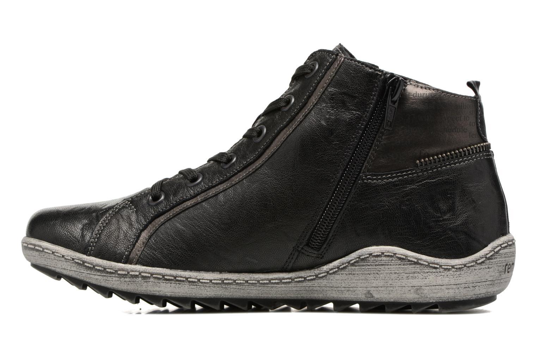Sneakers Remonte Gaya R1472 Zwart voorkant