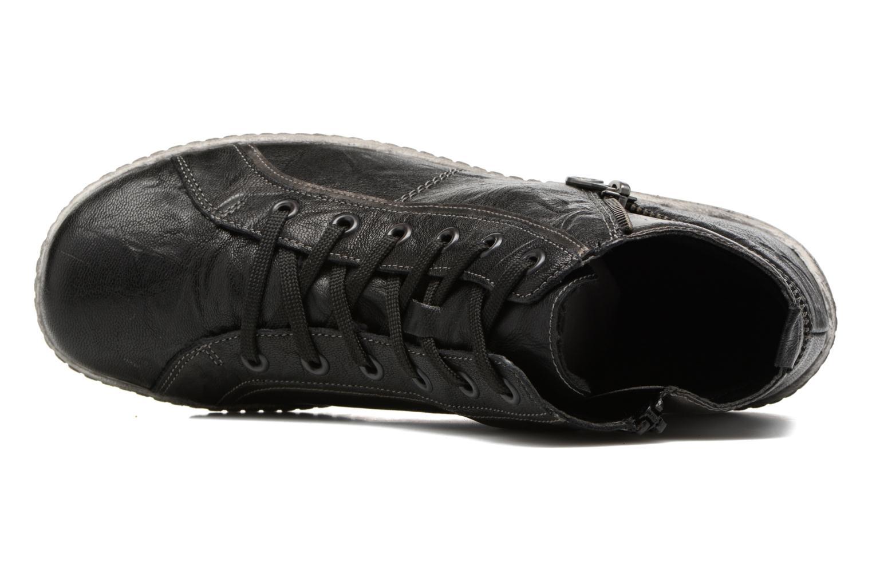 Sneakers Remonte Gaya R1472 Zwart links