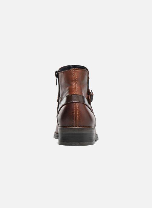 Clélia Chez Sarenza304359 Et Boots Remonte D8573marronBottines PuOXkTwZi