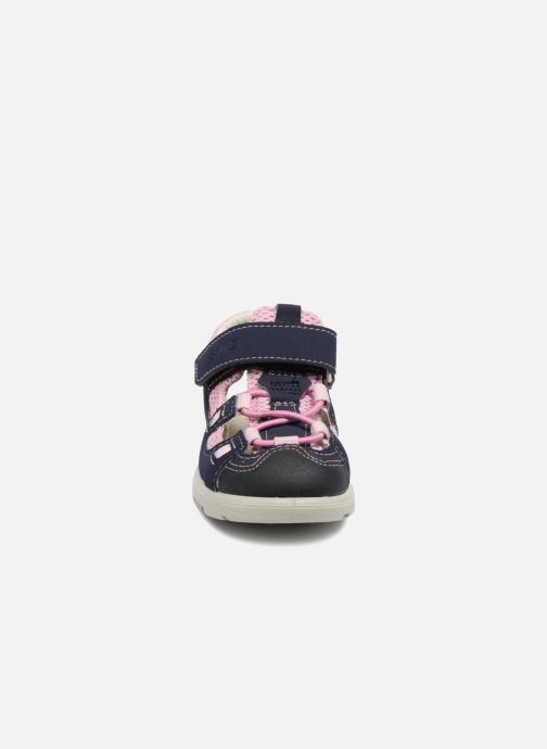 Boots en enkellaarsjes Pepino Georgy Blauw model