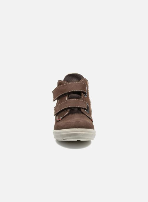 Bottines et boots Pepino Alex-dry Marron vue portées chaussures