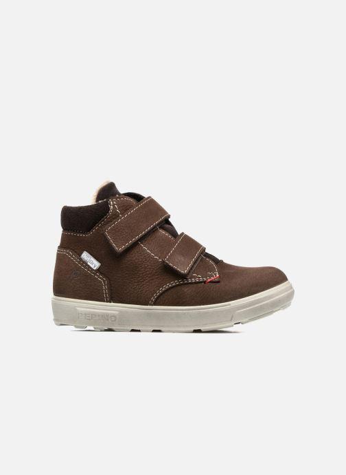 Stiefeletten & Boots Pepino Alex-dry braun ansicht von hinten