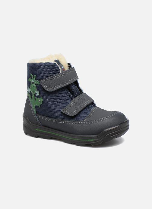 Scarpe sportive PEPINO Bixi Azzurro vedi dettaglio/paio