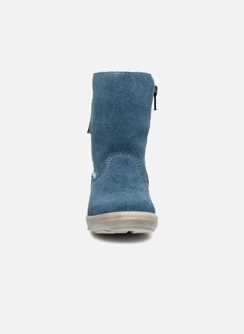 Laarzen Pepino Aileen-dry Blauw model