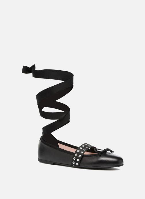 Ballerina's Dames Mona